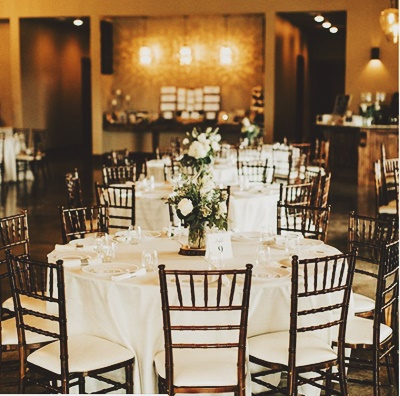 Tips for Choosing Tablecloth Rental Near You