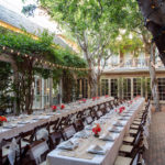 Intimate Wedding Venues California