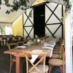 wedding venues in New York - A Private Estate