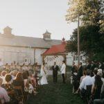 wedding venues in New York - shakerheritagebarn