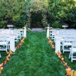 Long Island Wedding Venue - Majestic Garden