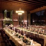 New York Wedding Venues - The Bowery Hotel 1