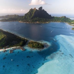 Bora Bora Vacation Packages All Inclusive