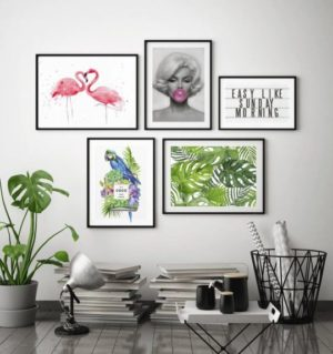 Tips Choosing Cheap Picture Frames Online