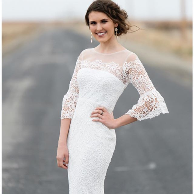 wedding dress rentals utah - thedressgarden1